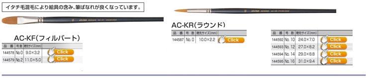 AC-KR(ラウンド)