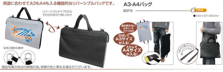 A3-A4バッグ