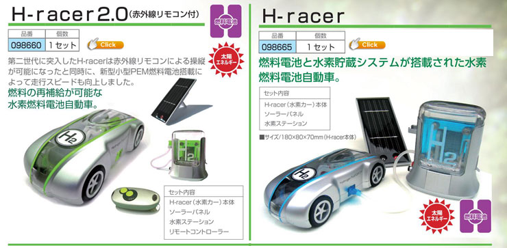 H-レーサー2.0